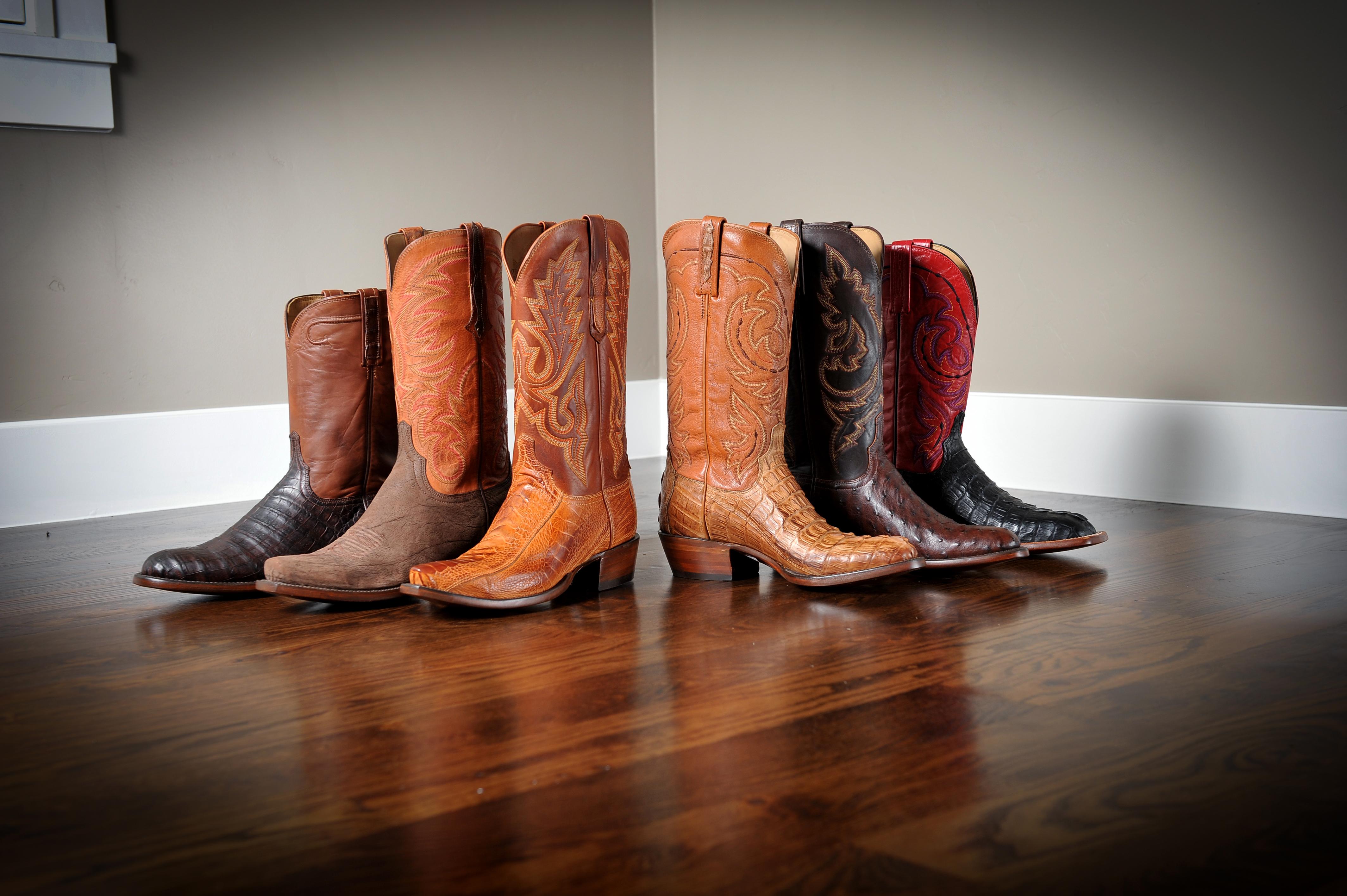 Essential Boot Care