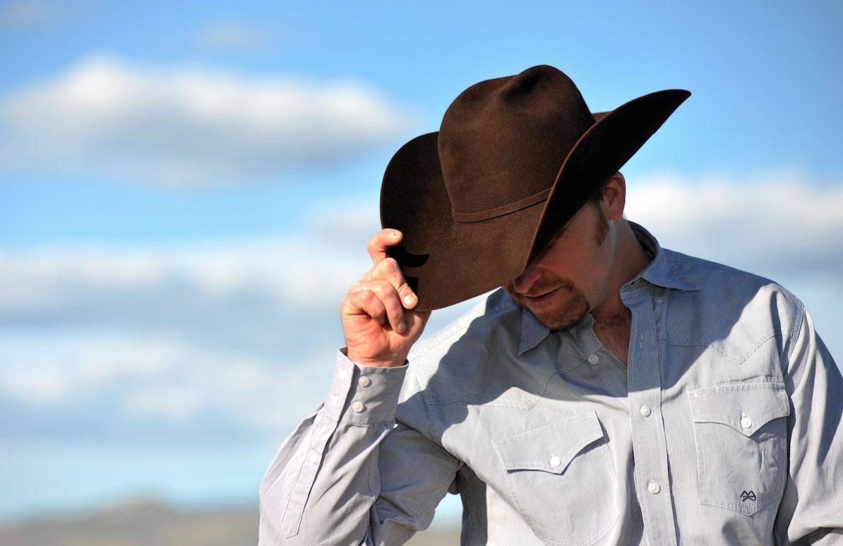 Hat Etiquette
